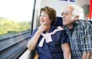 Senioren Bahncard